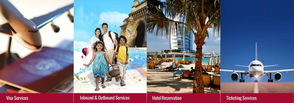 CRM ERP Tour and Travel