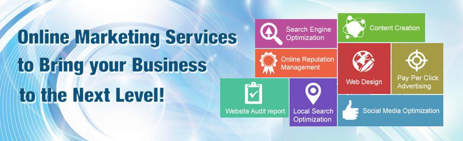 Online-Marketing-Services